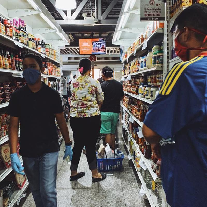 El 86% de los hogares en Maracaibo no puede comprar alimentos suficientes por su alto costo