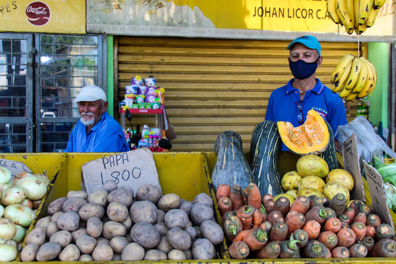 Precios de alimentos en Maracaibo registran incremento de +5,02% en dólares para el cierre de septiembre