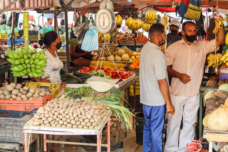 Precios de alimentos básicos en la Costa Oriental del Lago son los más costosos de occidente para el cierre de mayo