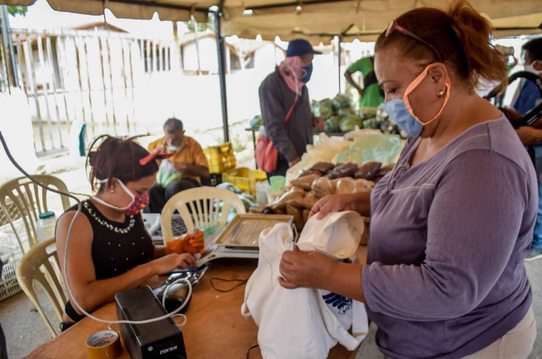 Precios de alimentos en Zulia son los más altos en el occidente del país