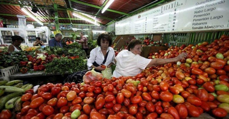 En Barquisimeto encareció 28% el costo por kilo del tomate