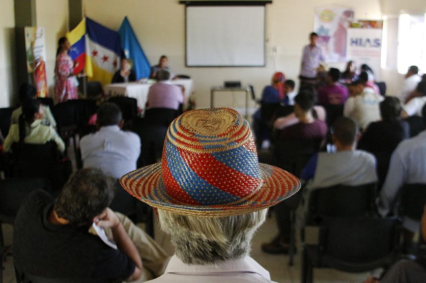 Comité de Derechos Humanos de la Guajira celebra su 19° aniversario en la defensa de los pueblos indígenas