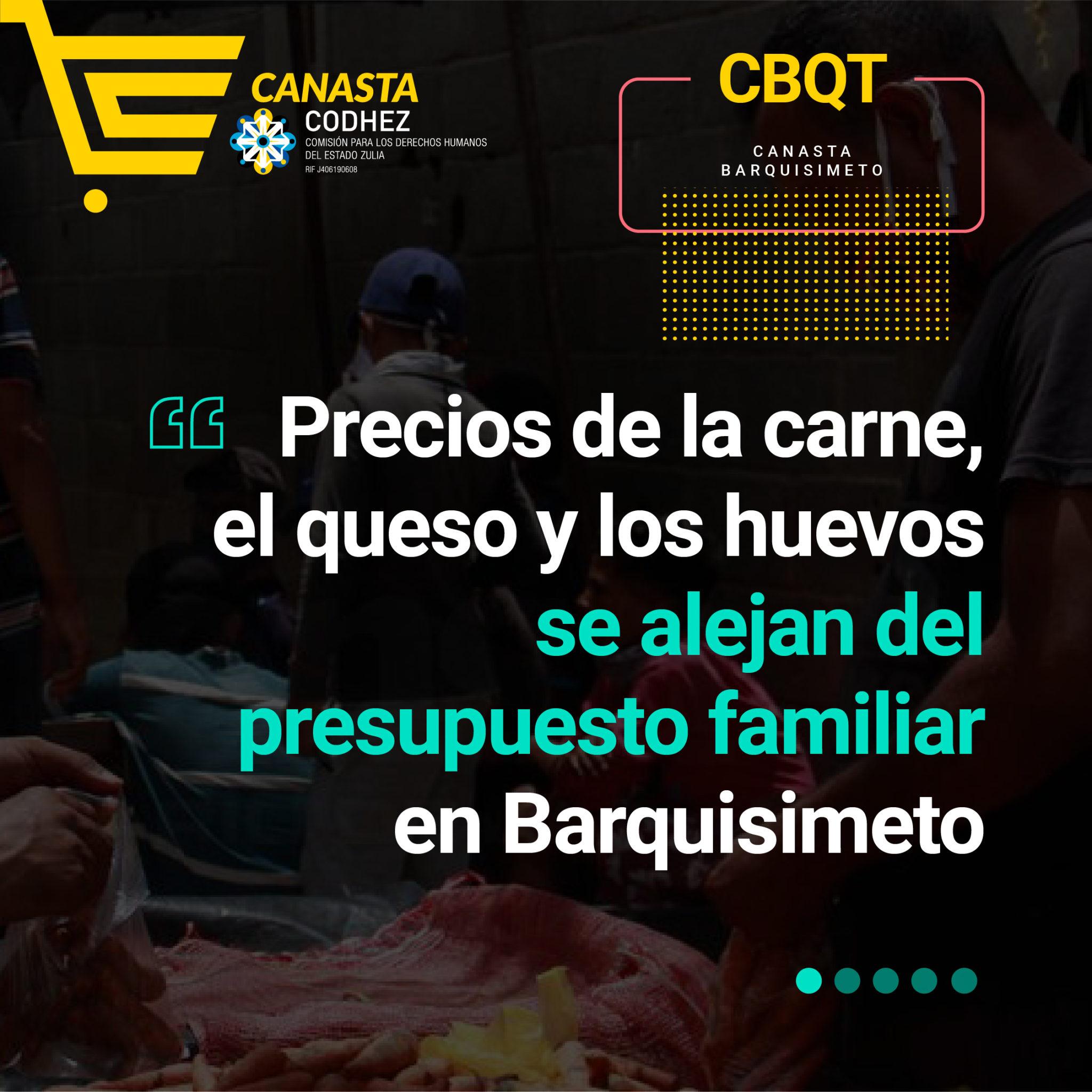 Presentaciones del cartón de huevos registran aumento por encima de +20% en Barquisimeto