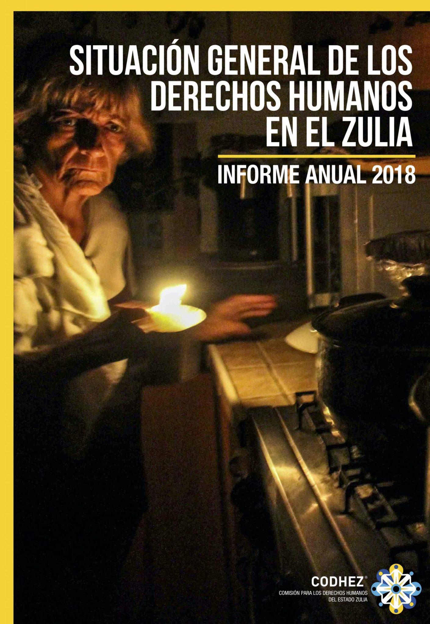 Codhez: Informe anual 2018