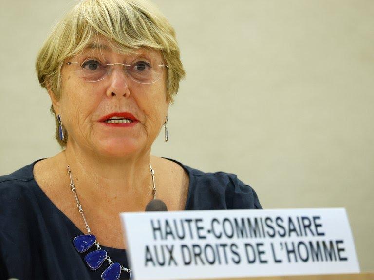 Alta Comisionada Bachelet: ingresos de los venezolanos siguen dramáticamente bajos afectando el derecho a la alimentación
