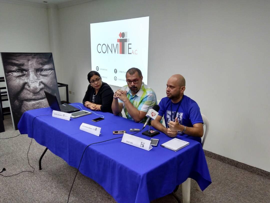 """""""Estamos frente al colapso generalizado del sistema de salud venezolano"""""""