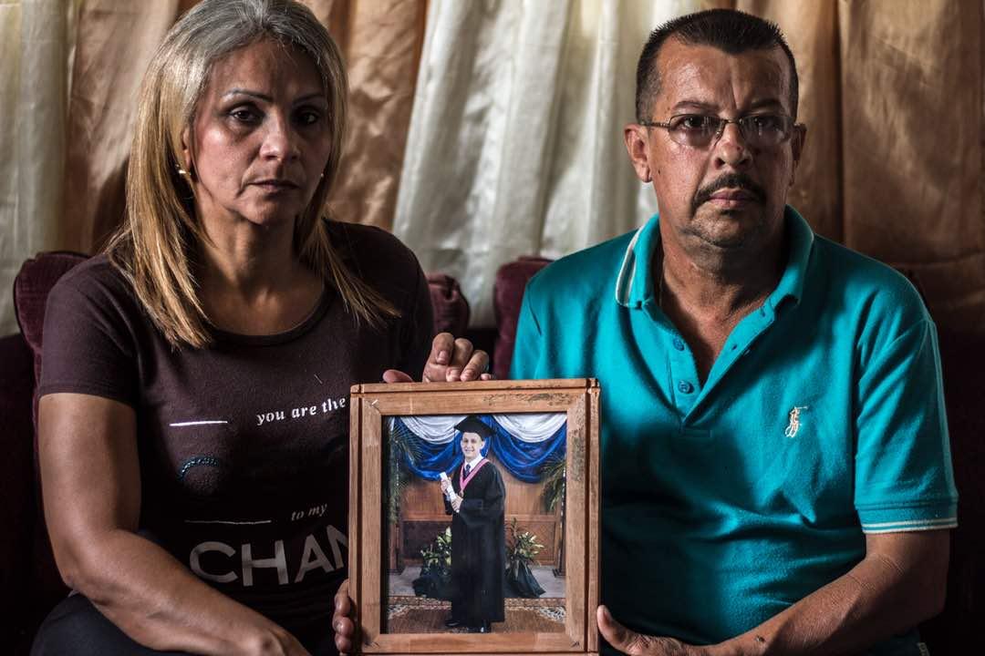 Caso de Adrián Duque sigue sin castigo a los responsables