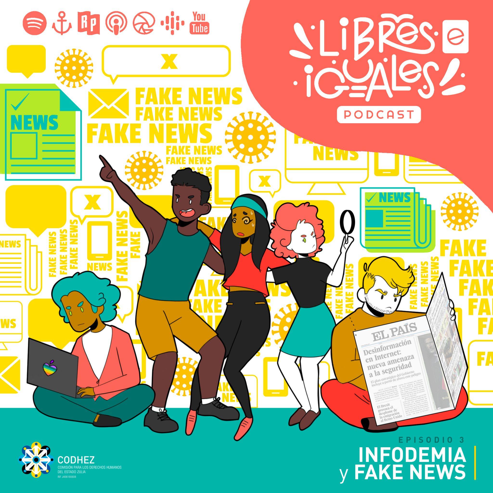 Infodemia y Fake News: iniciativas que combaten la desinformación en América Latina