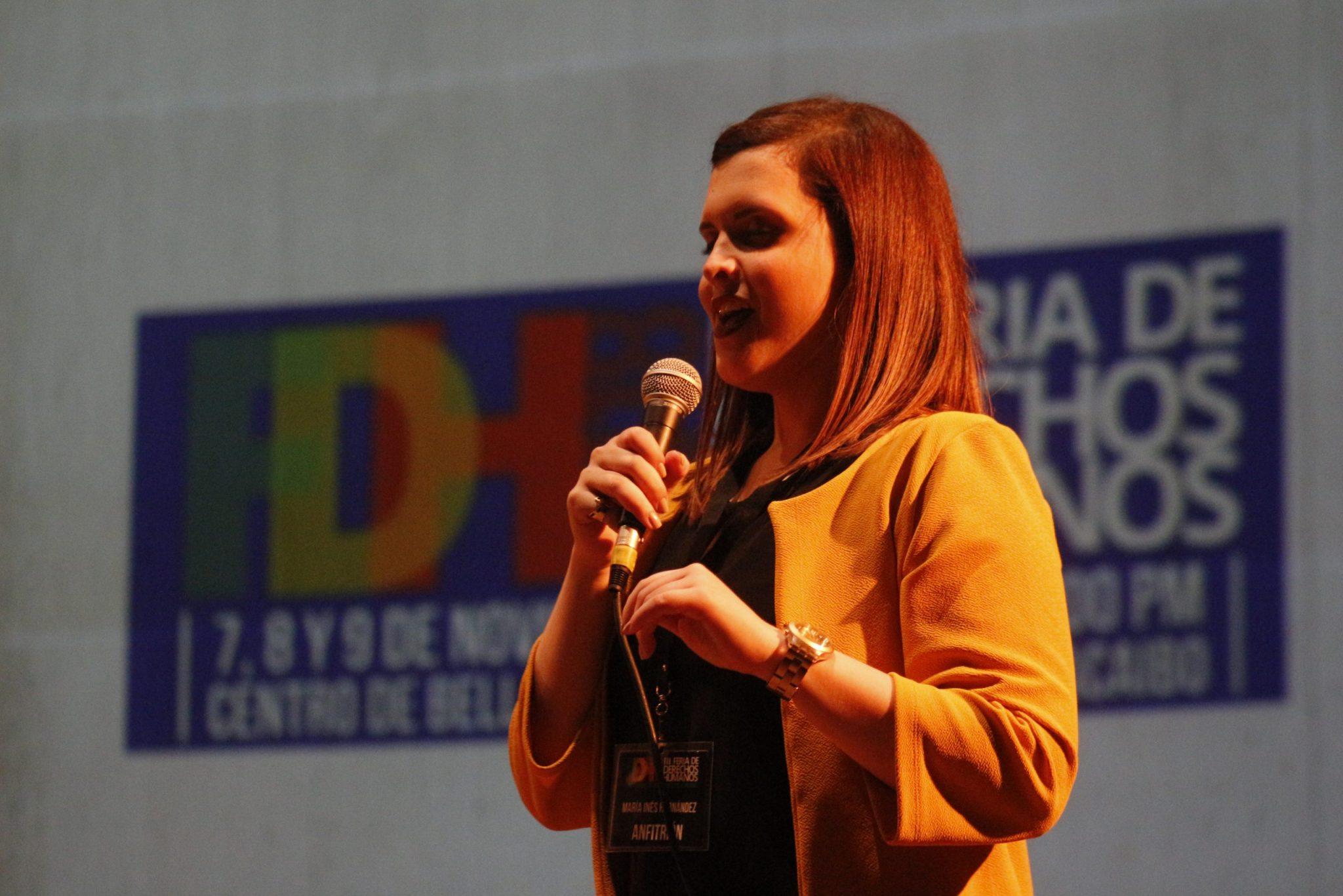 La solidaridad se fortalece en la III Feria de Derechos Humanos