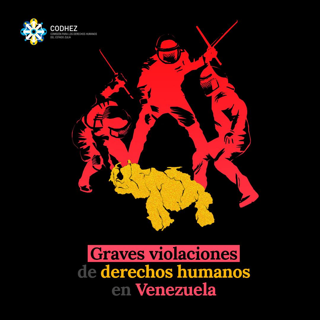 Urgen respuestas para Venezuela ante graves violaciones de derechos humanos