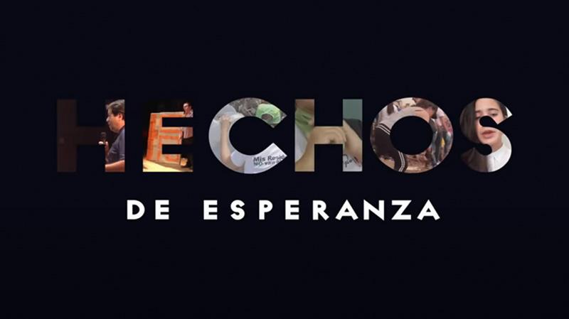 Documental: Hechos de Esperanza (2020) | Los activistas venezolanos deciden no rendirse