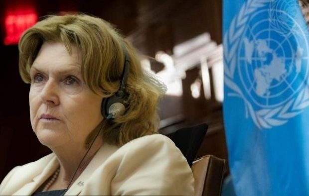 Relatorías Especiales y Grupos de Trabajo de la ONU alertan sobre criminalización, ataques, hostigamientos y amenazas en contra de personas defensoras de derechos humanos en Venezuela