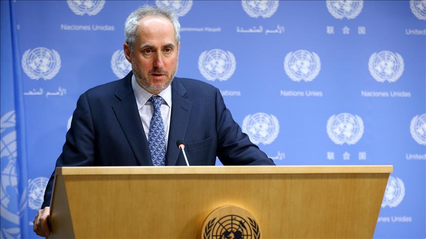 Naciones Unidas hace llamado a la liberación de 5 trabajadores de Azul Positivo